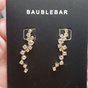 Crawler Earrings